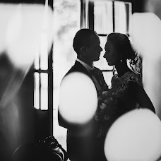 Wedding photographer Ieva Vogulienė (IevaFoto). Photo of 04.10.2018
