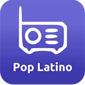 Pop Latino Music Radio