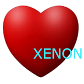 Xenon HR Monitor