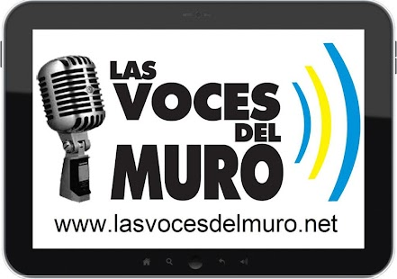 LAS VOCES DEL MURO- screenshot thumbnail