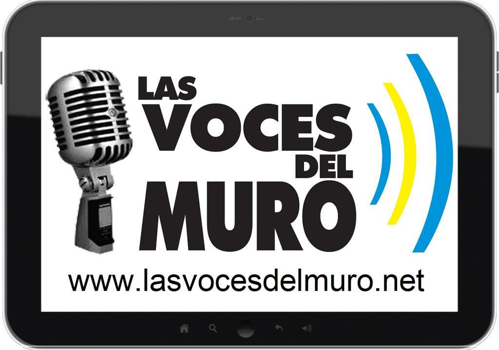LAS VOCES DEL MURO- screenshot