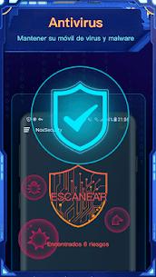 Descargar Nox Security – Antivirus gratis y amplificador 2