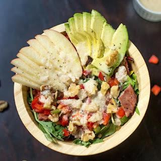 Sweet Apple Salad