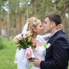 Wedding photographer Konstantin Kartashkin (Pozitiff). Photo of 10.09.2013