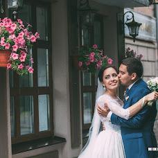 Wedding photographer Mikhail Nosikov (mikhailnosikov). Photo of 15.04.2015