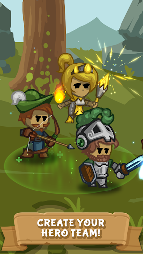 Arkana (online RPG/MOBA PvP) 0.4.3b screenshots 2