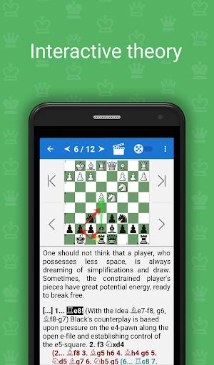 Chess Strategy (1800-2400) 1.3.5 screenshots 3