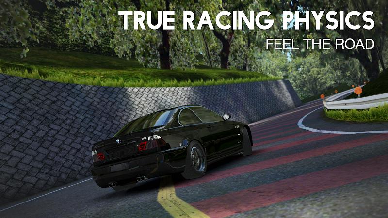 Assoluto Racing v1.11.4 (Mod Money)