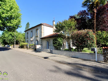 maison à Bahus-Soubiran (40)