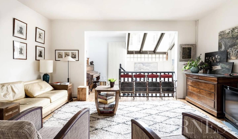Maison Paris 14ème