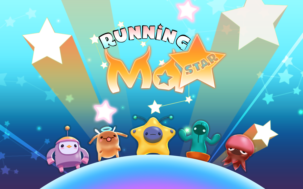 Running Ma Star- screenshot