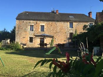 maison à Nadaillac (24)