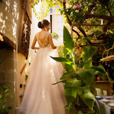 Wedding photographer Katerina Romanova (lolh). Photo of 16.11.2018