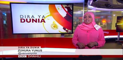 Bbc Swahilizuhura Yunusu Apps Bei Google Play