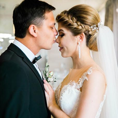 Wedding photographer Kseniya Repenko (Repenko). Photo of 20.11.2017