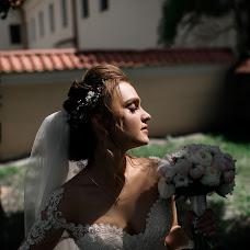 Wedding photographer Mikhail Malaschickiy (malashchitsky). Photo of 08.06.2018