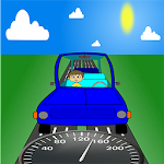 speed car games Icon