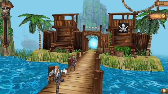 Pirates Don't Run 5