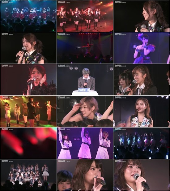 (LIVE)(公演) 田原総一朗 「ド~なる?!ド~する?!AKB48」公演 前田亜美 生誕祭 160602