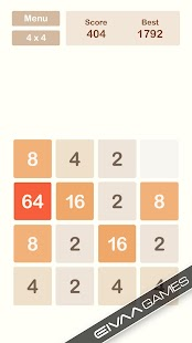 2048 - Best Game Ever- screenshot thumbnail