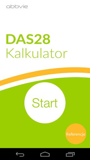 Kalkulator Das28
