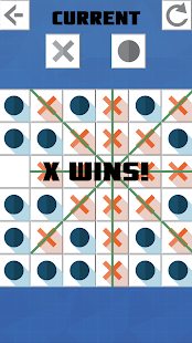 Tic Tac Toe - Noughts & Crosses- screenshot thumbnail