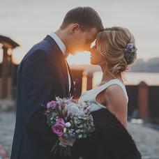 Wedding photographer Kseniya Rudykh (prokksenia). Photo of 12.07.2017