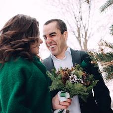 Wedding photographer Sergey Potlov (potlovphoto). Photo of 02.03.2017