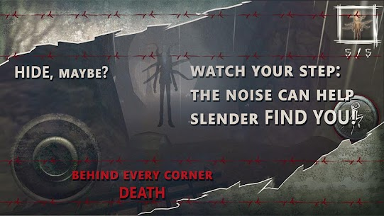 Slenderman Hide & Seek: Online Battle Arena 5