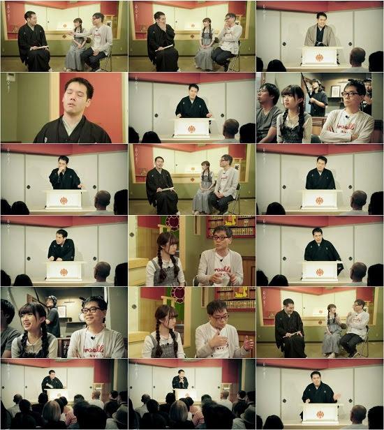 (TV-Variety)(720p) NGT48中井りか – 白昼夢 ep33 180708