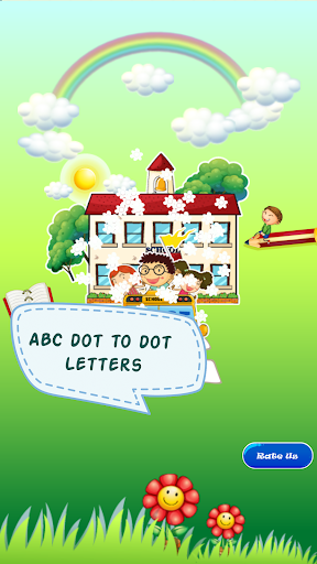 ABC dot to dot Letters - learn to write alphabet 1.0.0 screenshots 7