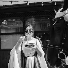 Wedding photographer Tatyana Shakhunova (sov4ik). Photo of 11.10.2018