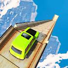 Crazy Car Stunts - Mega Ramps