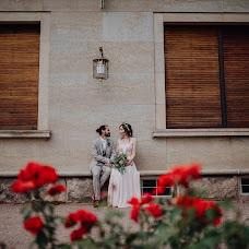 Svatební fotograf Kryštof Novák (kryspin). Fotografie z 06.11.2018