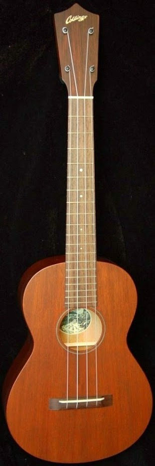 Collings UC1 Ukulele