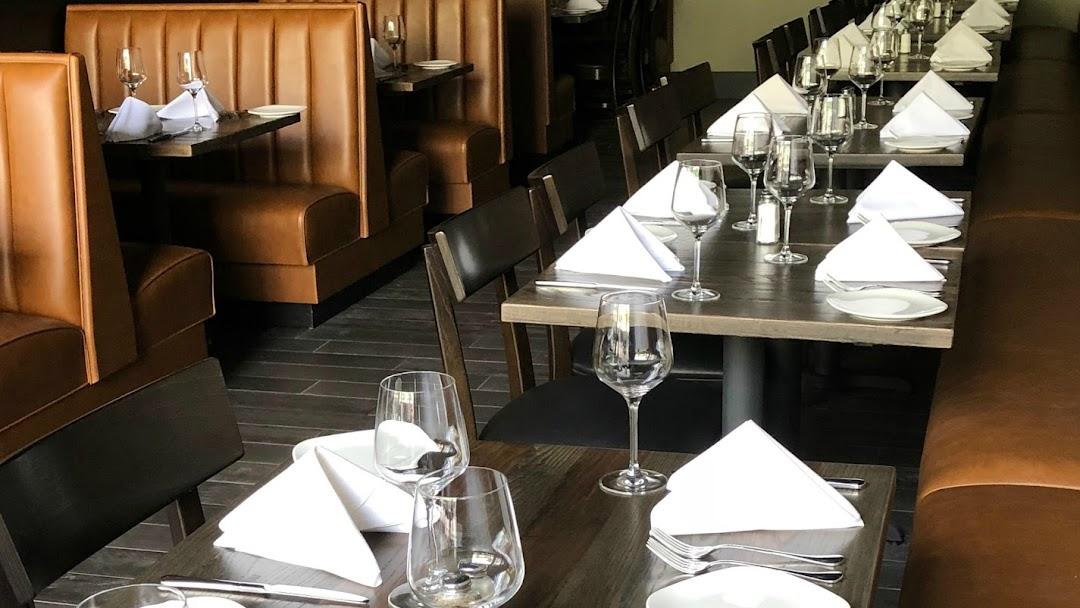Slate - Steakhouse Restaurant in Traverse City