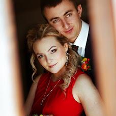 Wedding photographer Yuliya Zalesnaya (Zalesnaya). Photo of 20.03.2014