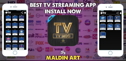 TV JOSS - tv indonesia (live streaming) 1 5 (Android
