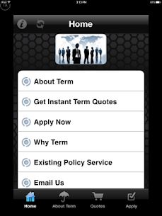 Term Life Insurance App Latest Version  Download For Android 5