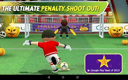 Perfect Kick App Latest Version Download For Android and iPhone 8