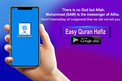 Download Easy Quran Hafiz - Quran Memorization 2.8 1