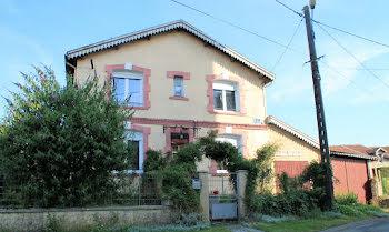 maison à Brieulles-sur-Meuse (55)