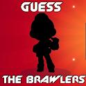 Guess Brawlers icon