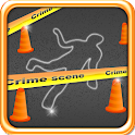 Sherlock Criminal Case 3 icon