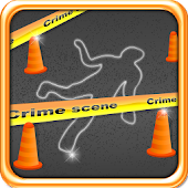 Sherlock Criminal Case 3 APK for Bluestacks
