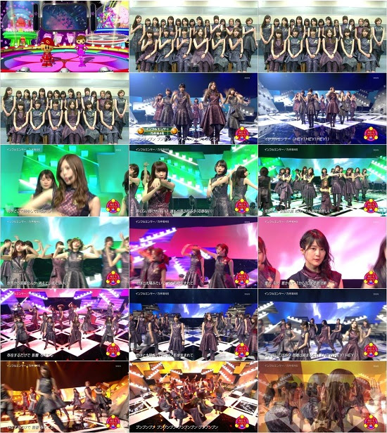 (TV-Music)(1080i) 乃木坂46 Part – CDTV 170318