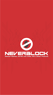 Neverblock- screenshot thumbnail