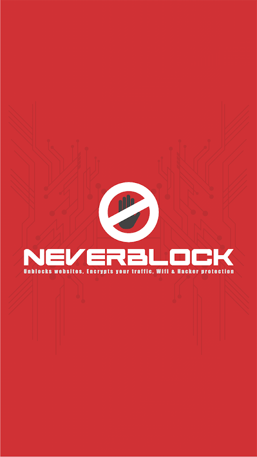 Neverblock- screenshot