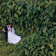 Wedding photographer Do The quang (thequi). Photo of 22.09.2018