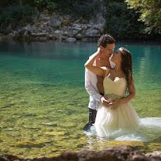 Wedding photographer Daniel Ramírez (ramrez). Photo of 15.07.2015